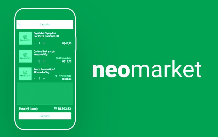 Neo Market