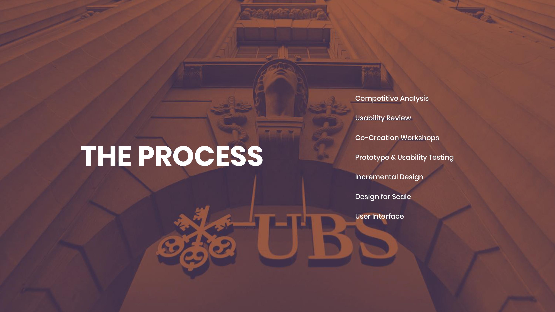 UBS NES-5