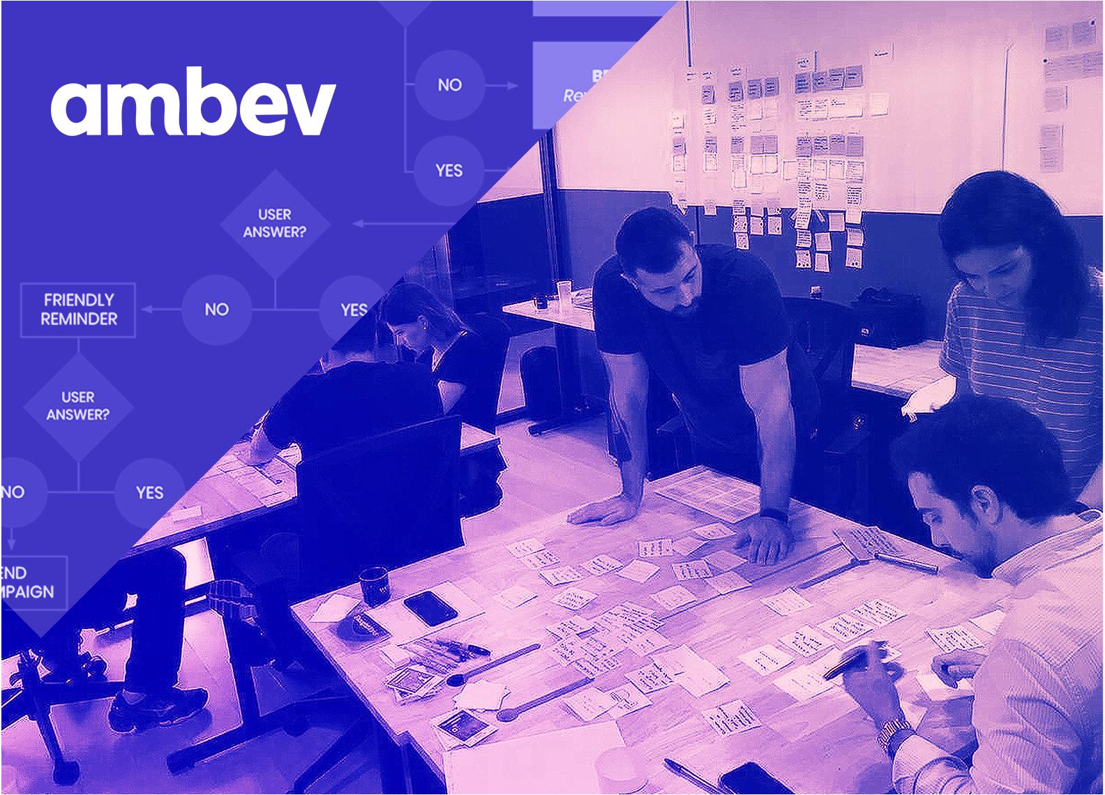 Ambev • 2018
